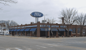 Manley Motors Car Dealerships at Recyclean, Inc.